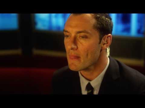 Contagion (2011) clip
