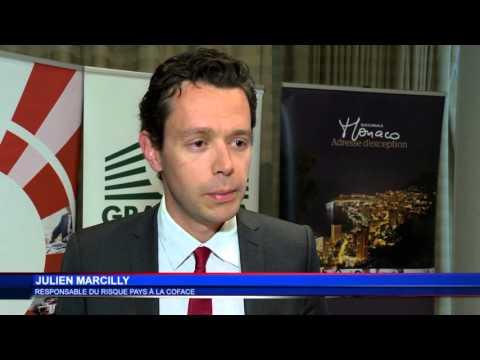 Conférence COFACE : de précieuses informations pour les entreprises de Monaco