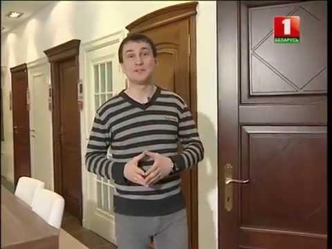 Межкомнатные двери: массив или MDF?