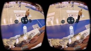 Live Stream NBA in VR thumbnail