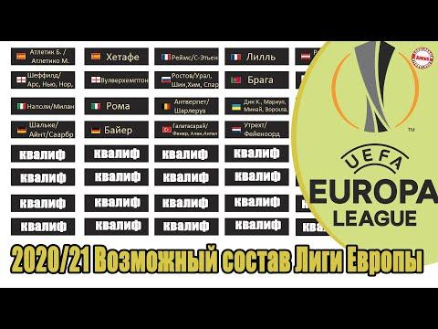 Без Паники! ЧТО, ЕСЛИ ЧЕМПИОНАТЫ НЕ ДОИГРАЮТ? Кто попадет в группу Лиги Европы?