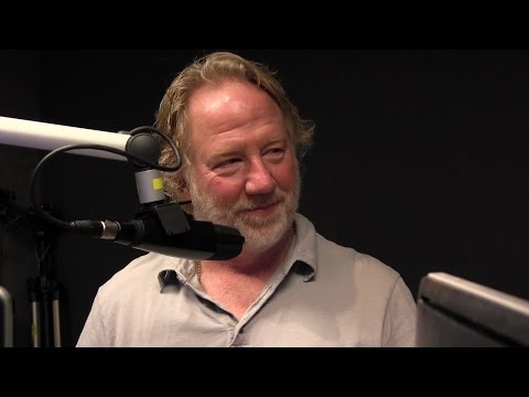 The West Wing Actor Timothy Busfield Details Performing Arts WarmUp