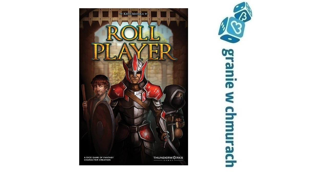 Roll Player – zasady, przykładowa rozgrywka