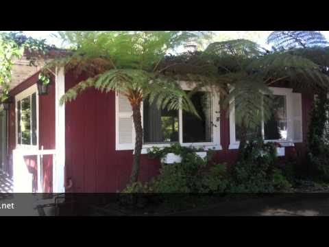 Red Horse Barn & Huntington Park Equestrian Center