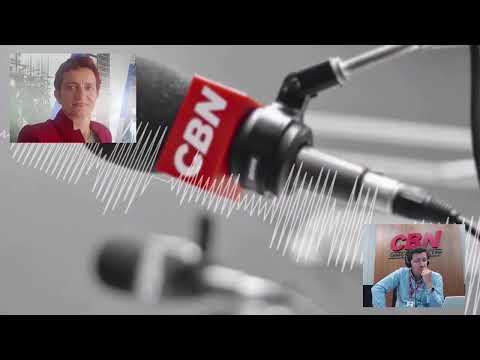 CBN Campo Grande (23/09/2019) - com Otávio Neto