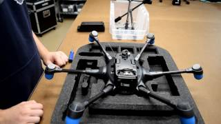 Yuneec Typhoon H External Antenna Mod For Typhoon H480