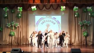 Смотреть клип Dance Life Studio РіСЂСѓРїРїР° Невгамовні (Полтава  2016) онлайн