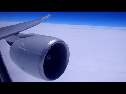 Thai Airways Boeing 777-300ER Business Class Bangkok - Singapore