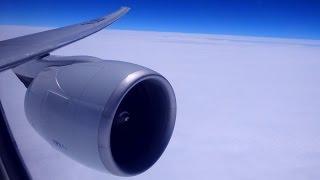 Thai Airways Boeing 777-300ER Business Class to Singapore