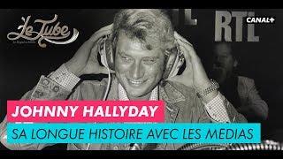 Johnny Hallyday : 1943-2017- Le Tube du 09/12 – CANAL+