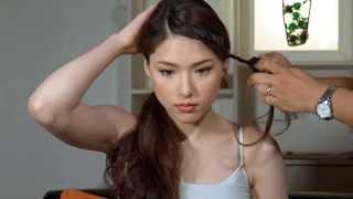 KYLIE PADILLA: Prom Make-up Tutorial