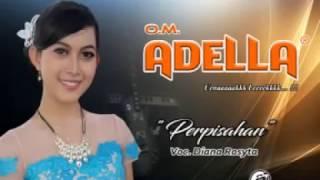 Gambar cover om ADELLA live palang-perpisahan voc.Diana rosyita