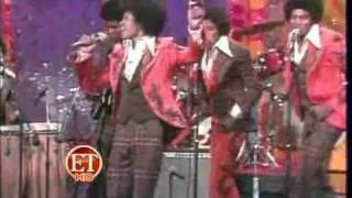 Jackson Five Live on Johnny Carson (Tonight Show - 04-04-1974) (RARO)