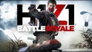 H1Z1 (Ps4) Live Stream! Let