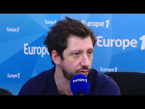 """Monsieur Poulpe : """"On va essayer de rendre la sexualité moins taboue"""""""