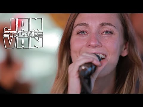 """PETE MULLER AND FRIENDS - """"Let You In"""" (Live at Telluride Jazz 2018) #JAMINTHEVAN"""