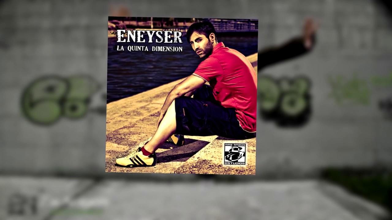 ENEYSER - ALMA DE SAL | Larga Vida Al Rey (DESCARGA 2016)