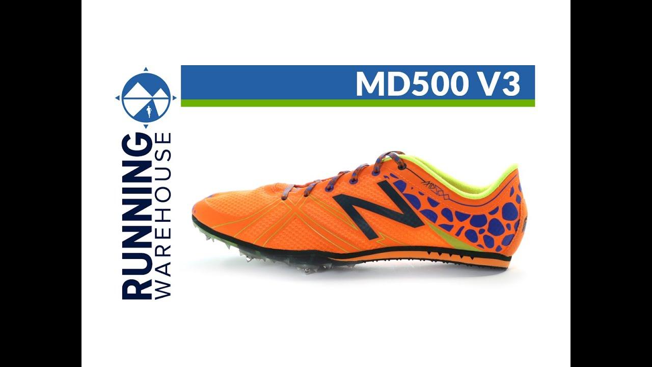 new balance md500v3