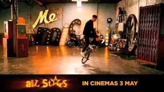 Уличные танцы 3: Все звезды (трейлер)