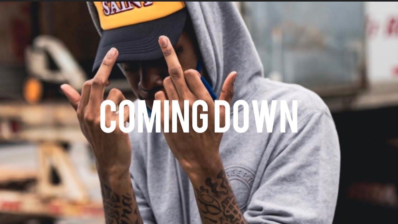 "[FREE] Lil Poppa x Polo G Type Beat 2021 ""Coming Down"" [Prod. TurnItUpKaRon]"