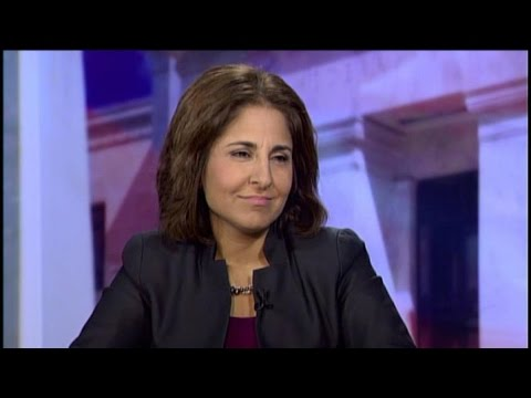 Yuval Levin, Neera Tanden: Charlie Rose (02/26)