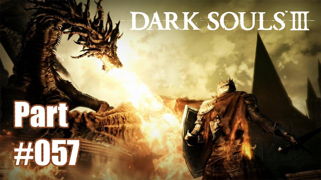 Dark Souls 3 Zauber