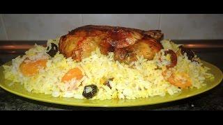 Как приготовить плов по-быстрому(Курица лявенги : https://youtu.be/7VRpmRs15w8 Подписаться: Кулинария. Видео рецепт ..., 2015-04-02T18:01:24.000Z)