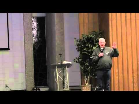 Revelation study with Rick Crawford week 1