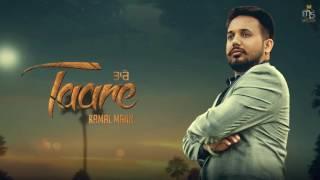 Taare || Kamal Mann  || Latest Punjabi Audio Song 2016 || Mintu Sohi Productios