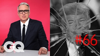 Trump's New War on Free Speech | The Resistance with Keith Olbermann | GQ