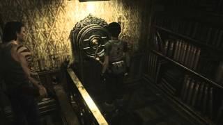 Resident Evil Zero HD REMASTER Часть 5►【Centurion многоножка】
