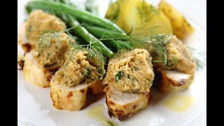 Przepis - Soczysty kurczak z patelni dla leniuchów (przepisy kulinarne przepisy.pl)