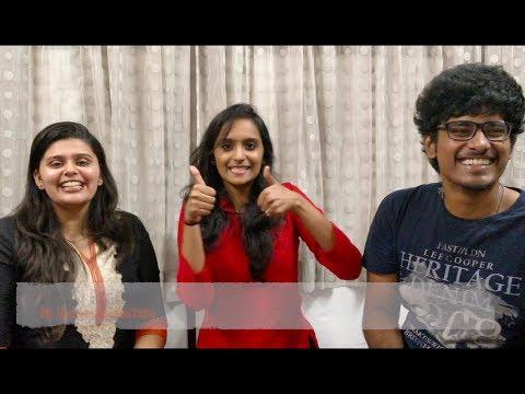 Maa Tujhe Salaam Beat Box Fusion | feat Ashish, Sanjana