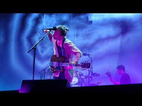 Radiohead - House Of Cards – Live In Berkeley