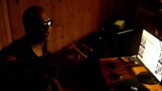 El WARIO (Trafic Entreteiment) Presentando a TommyTen amp; Anrry