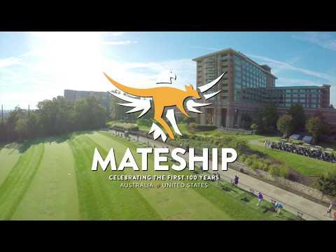 Inaugural Mateship Charity Golf Tournament