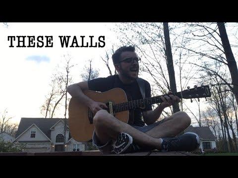 Kendrick Lamar - These Walls - Cover
