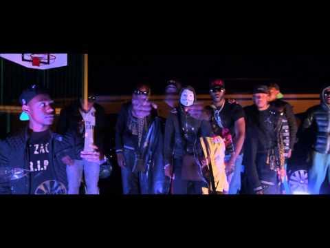 Juicy P feat Kinsh Makavels, MCG & KLM - Papier (Clip officiel)