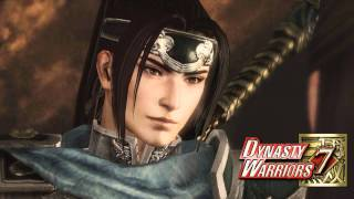 DYNASTY WARRIORS 7 BGM - The Salvation 救出戦