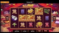 Big Win -Fortune Girl  online Slot