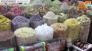 بالأرقام.. تجارة التوابل صناعة واعدة في دبي