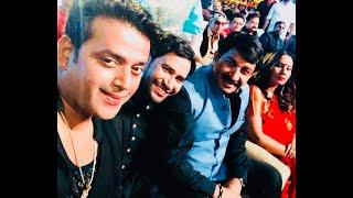 Kalpana Patowary - Film - Chalat Musafir Moh Lio Re - Bhojpuri item song