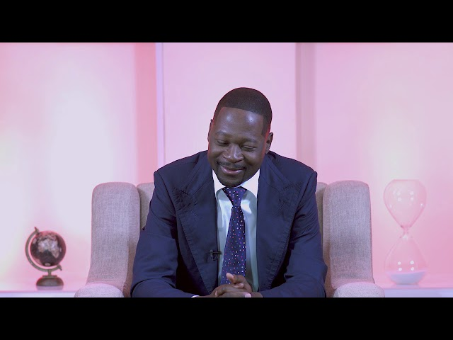 EMMANUEL MAKANDIWA ON THE GIFTEDNESS OF THE GIFT SUNDAY SERVICE