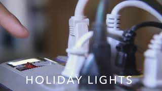 ADT Holiday Safety Tips - Precautions, Security & More