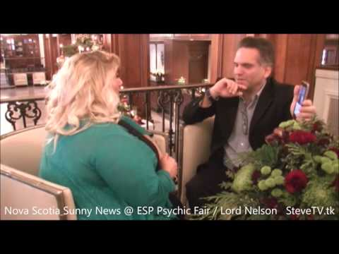 Nova Scotia Sunny News - ESP Psychic Preview - SteveTV.tk