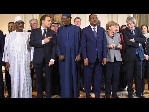 """""""Gagner la guerre au Sahel"""""""