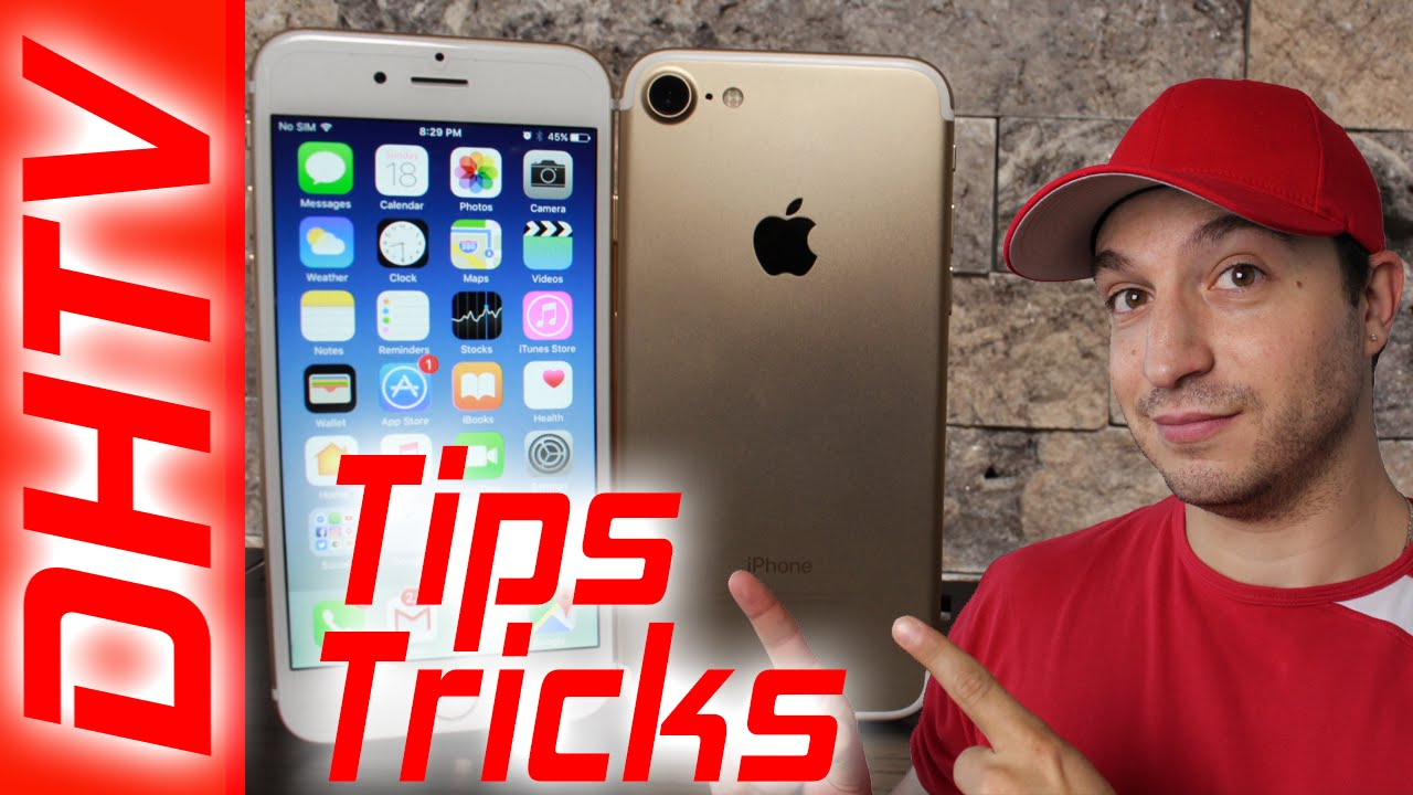 cool iphone tricks cool iphone 7 amp 7 plus tips amp tricks you should use how 8605