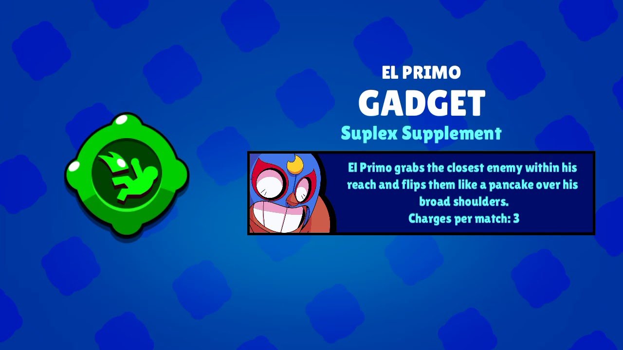 I got SECOND GADGET - YouTube