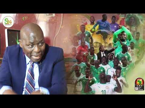 """""""Aliou Cissé est nul en coaching ..."""" Cheikh Tidiane Gomis tacle sévèrement Cissé et les dirigeants"""
