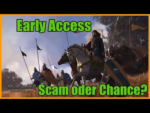 early-access---scam-oder-chance?---pux-talk-#19